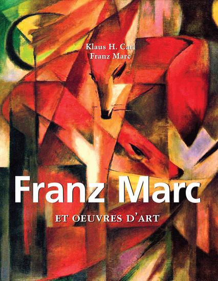 Franz Marc - cover