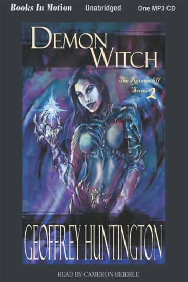 Demon Witch - cover