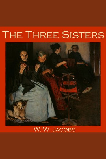 The Three Sisters - cover