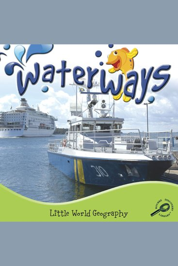 Waterways - cover