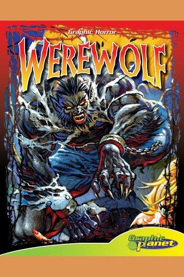 Werewolf - cover