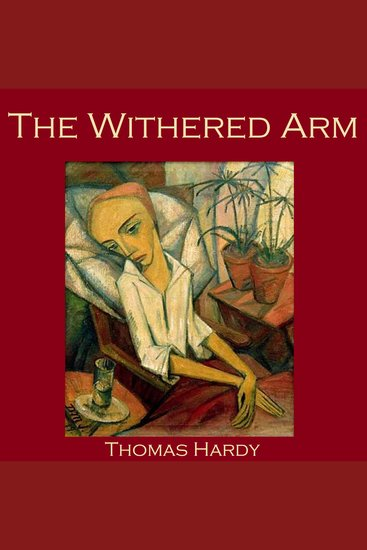 The Withered Arm - cover