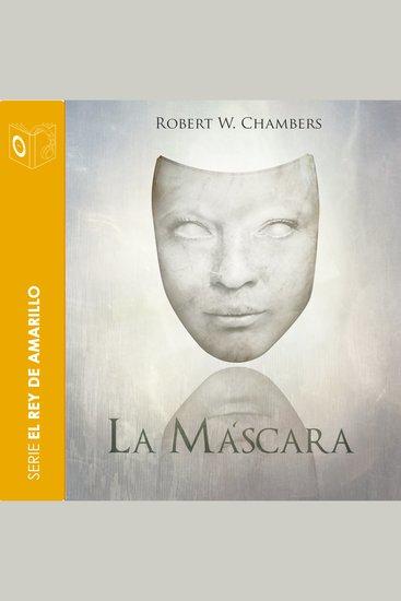 La máscara - cover