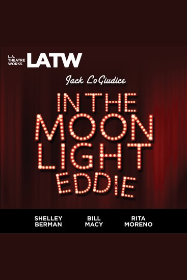 In the Moonlight Eddie - cover