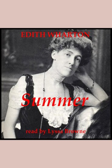 Summer - cover