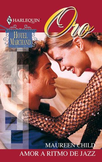 Amor a ritmo de jazz - Hotel Marchand (5) - cover