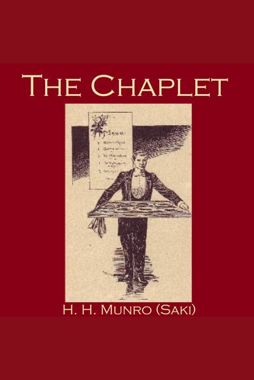 The Chaplet - cover