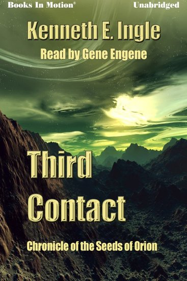 Third Contact - cover
