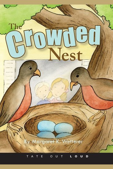 The Crowded Nest - cover