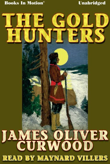 The Gold Hunters - cover