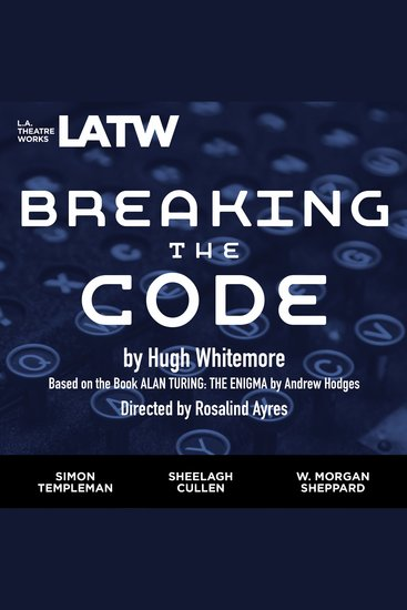 Breaking the Code - cover