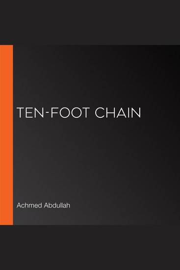 Ten-foot Chain - cover