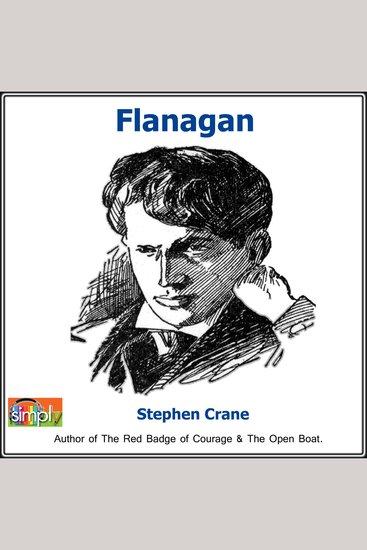 Flanagan - A Short Filibustering Adventure - cover