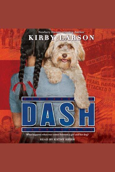 Dash - cover