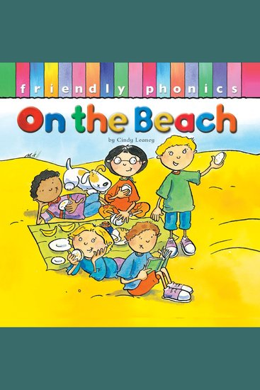 On The Beach - cover
