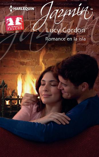 Romance en la isla - cover