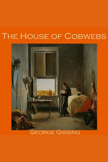 The House of Cobwebs - cover