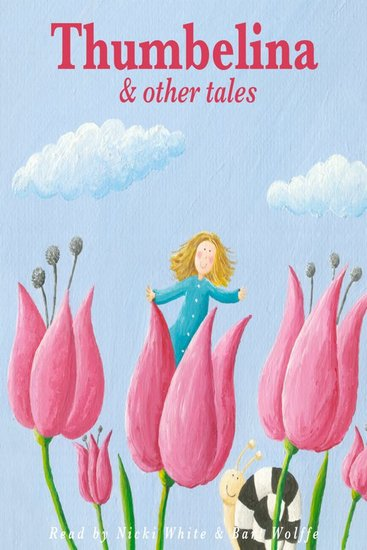 Thumbelina and Other Tales - cover