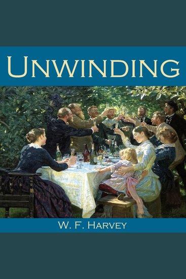 Unwinding - cover