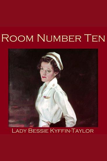 Room Number Ten - cover