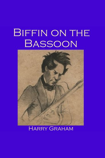 Biffin on the Bassoon - cover