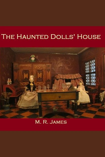 The Haunted Dolls' House - cover