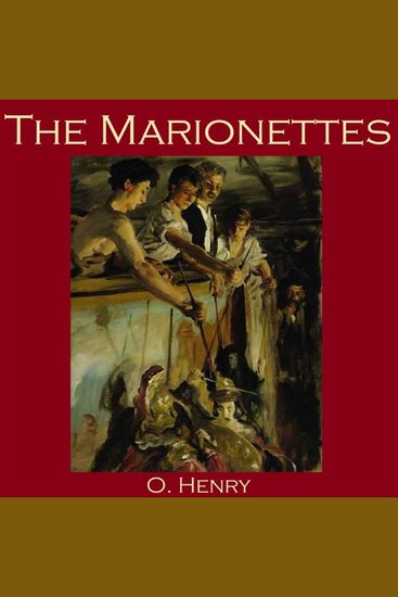 The Marionettes - cover