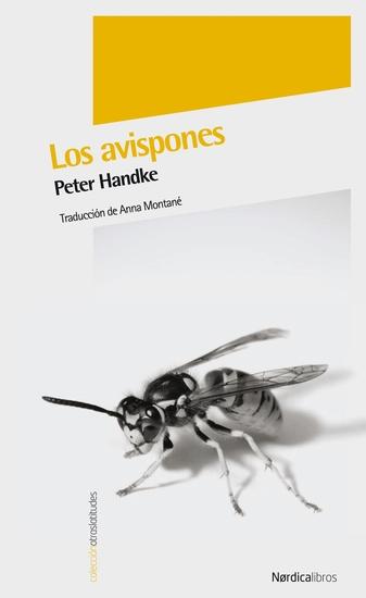 Los avispones - cover