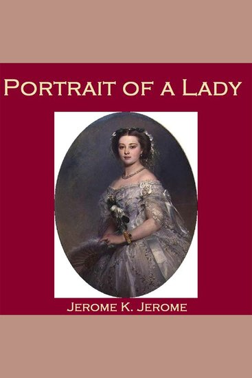 Portrait of a Lady - cover