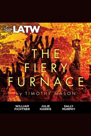The Fiery Furnace - cover