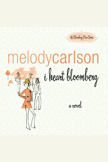 I Heart Bloomberg - cover