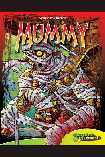 Mummy - cover