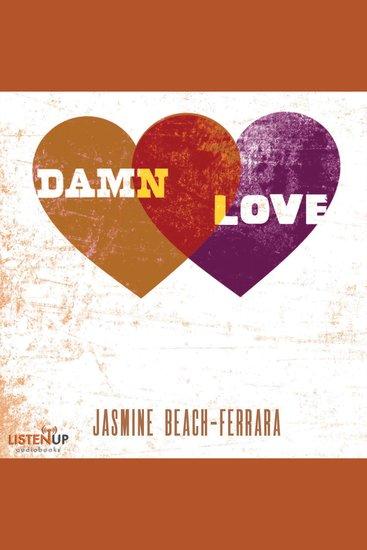 Damn Love - cover