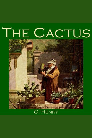 The Cactus - cover