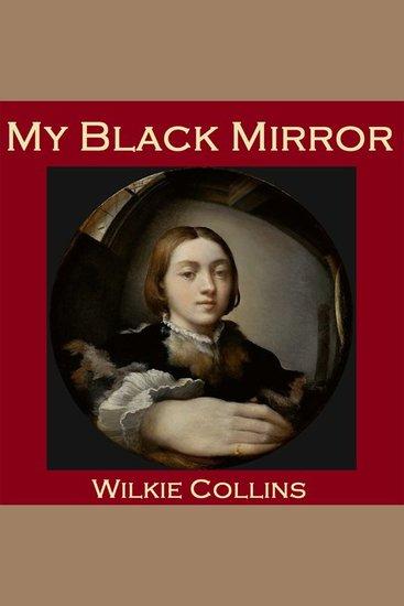 My Black Mirror - cover