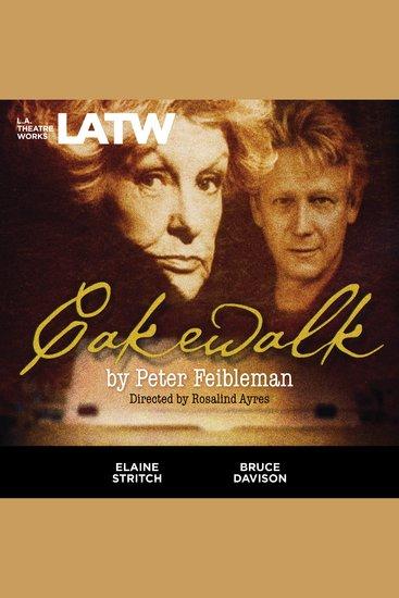 Cakewalk - cover