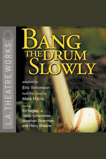 Bang the Drum Slowly - cover