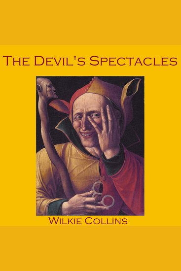 The Devil's Spectacles - cover
