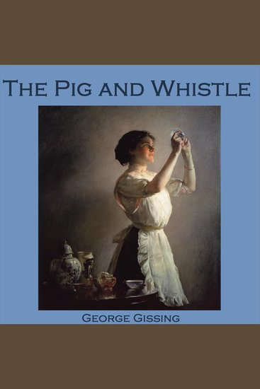 The Pig and Whistle - cover