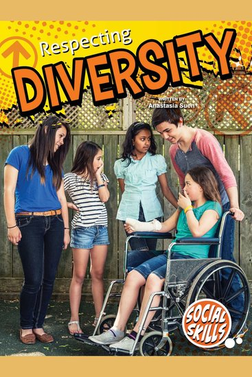 Respecting Diversity - cover