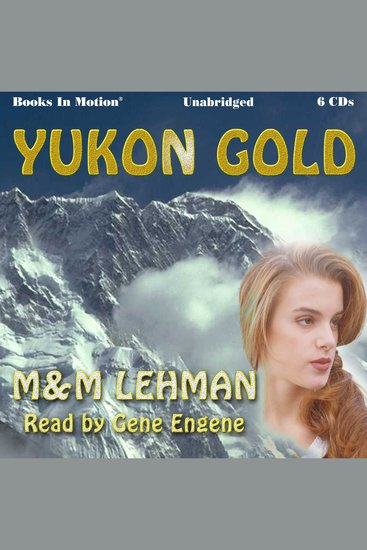 Yukon Gold - cover