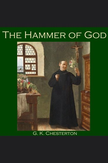 The Hammer of God - cover