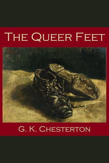 The Queer Feet - cover