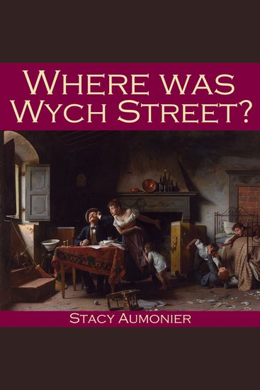 Where Was Wych Street? - cover