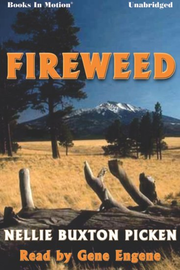 Fireweed - cover