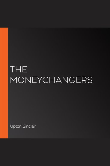 The Moneychangers - cover