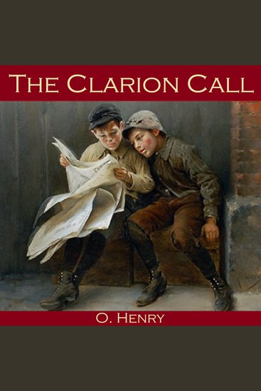 The Clarion Call - cover