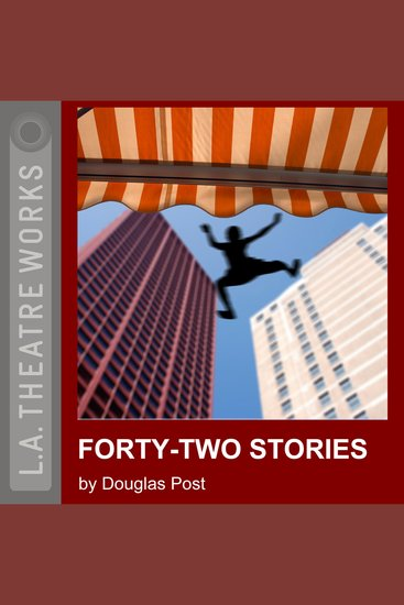 Forty-Two Stories - cover