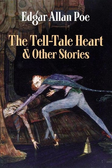an analysis of edgar allan poes style of writing horror stories