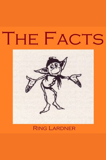 The Facts - cover